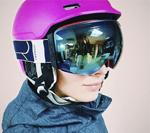 Шлемы маски защита Marker