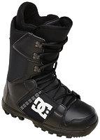 Сноубордические ботинки DC Phase black -50%