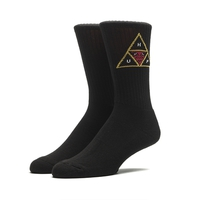 Носки HUF Obey sock black
