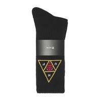 Носки HUF Obey sock black