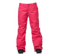 Женские брюки DC Scarlett bright rose -50%