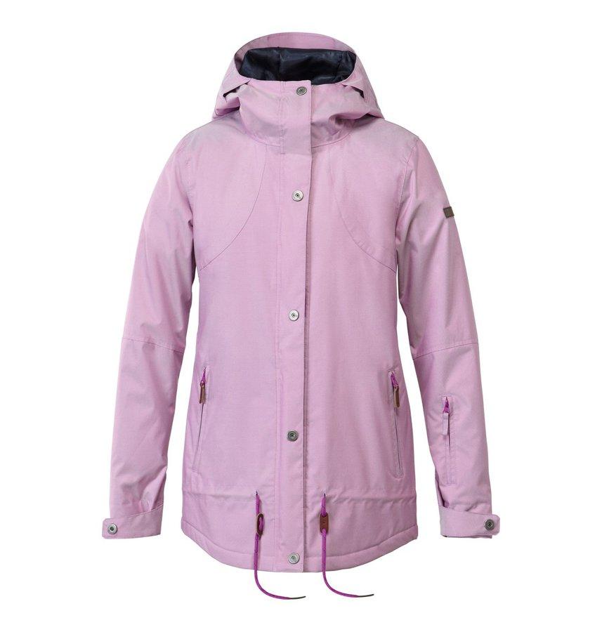 Женская куртка DC Bristol hollyhock by agency iworldestate.com