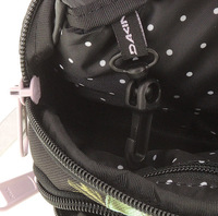 Сумка на пояс Dakine Womens hip pack hula