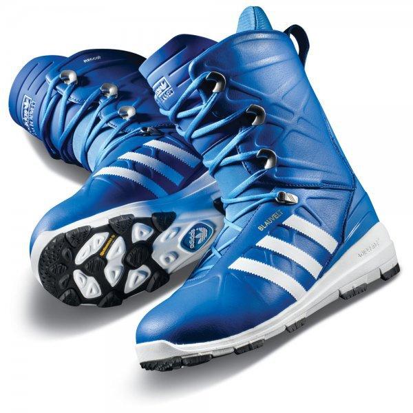 Сноубордические ботинки Adidas Blauvelt blue by agency iworldestate.com