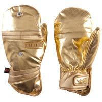 Варежки Celtek Chroma gold finger