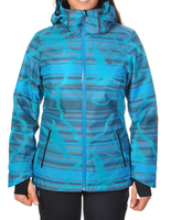 Женская куртка Volkl Manu Jacket paloma sky blue -40%