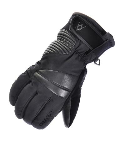 Мужские перчатки Volkl Black Jack glove black by agency iworldestate.com
