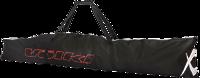 Чехол для 2 пар лыж Volkl Classic Double Ski Bag black 195 см