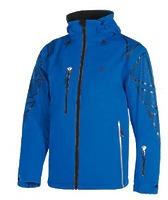 Горнолыжная куртка Volkl Carbon jacket blue -70%