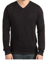 Свитер RVCA Elroy V-Neck Sweater -50%