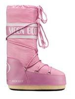 Зимние сапоги, мунбуты Tecnica Moon Boot Nylon pink
