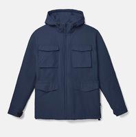Куртка WeSC Fall18 The Field jacket navy blazer