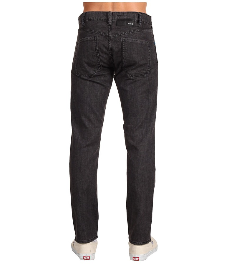 Джинсы Hurley 84 Slim Denim Pant -40% by agency iworldestate.com