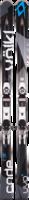 Горные лыжи Volkl с креплениями CODE UVO Efficiency 168cm+Marker 12.0 TCX D Efficiency -40%