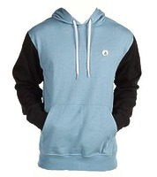 Худи Volcom EDS Pullover hoodie vintage blue -50%