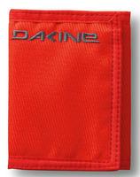 Кошелёк Dakine Vert Rail red