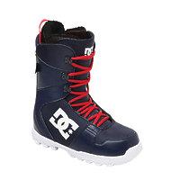 Сноубордические ботинки DC Phase blue -50%