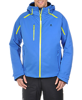 Горнолыжная куртка Volkl Team Speed Jacket olympic blue