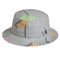 Панамка HUF 1986 bucket cool grey