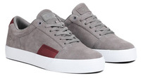 Кеды HUF Southern gray wine -50%