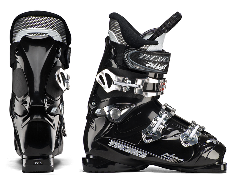Горнолыжные ботинки Tecnica Phoenix Max 6 -50% by agency iworldestate.com