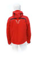Горнолыжная куртка Volkl Black Flash Jacket red/black -50%