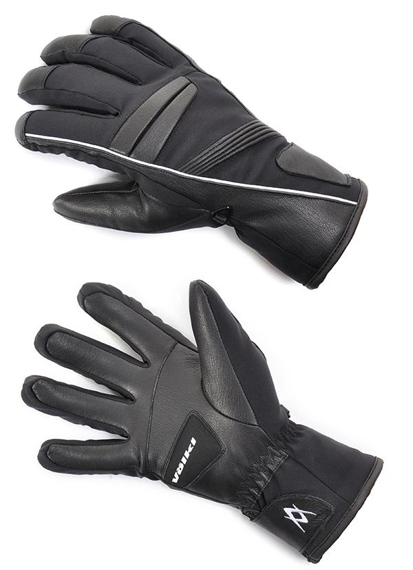 Мужские перчатки Volkl Black Flash glove black by agency iworldestate.com