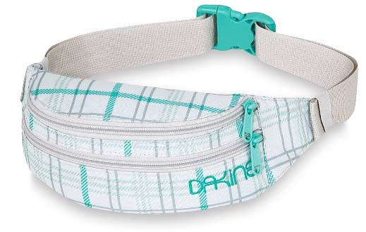 Сумка на пояс Dakine Womens classic hip pack meadow by agency iworldestate.com