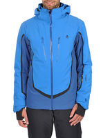 Горнолыжная куртка Volkl the V-jacket true blue