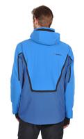 Горнолыжная куртка Volkl the V-jacket true blue -30%