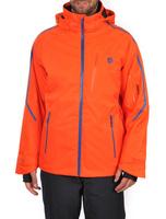 Горнолыжная куртка Volkl Team Speed Jacket tangerine -30%
