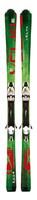 Горные лыжи с креплениями Marker Code Speedwall red+Marker rMotion 12.0 D -50%