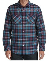 Рубашка Hurley Mortar -60%