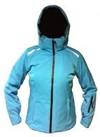 Женская куртка Volkl Black Gold jacket cyan -60%