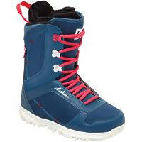 Женские сноубордические ботинки DC Karma blue -50%