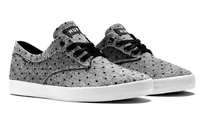 Кеды HUF Sutter black dots -50%