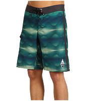 Бордшорты Reef Diamond Waves mint -40%