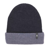 Шапка Celtek Clan beanie black heather