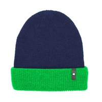 Шапка Celtek Clan beanie lime pop