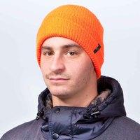 Шапка Celtek Clan beanie safety orange -40%