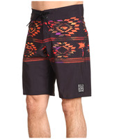 Бордшорты Billabong Nomad black boardshorts -40%