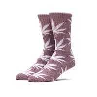 Носки HUF Plantlife Socks wine heather