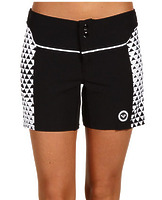 Женские бoрдшорты Roxy Offshore boardshort true black -40%