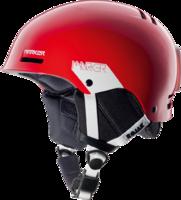 Шлем Marker Kojak fire red