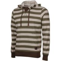 Худи RVCA Faction pullover hoodie army drab -50%