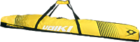 Чехол для 2 пар лыж Volkl Race Double Ski Bag yellow 195 см