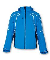 Горнолыжная куртка Volkl Black Flash Jacket azure -50%