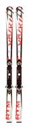 Горные лыжи Volkl с креплениями Marker RTM 75+Marker 4Motion 10.0  -40%