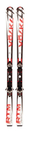 Горные лыжи Volkl с креплениями Marker RTM 75+Marker 4Motion 10.0  -50%