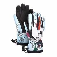 Женские перчатки Celtek Loved By A Glove snowman
